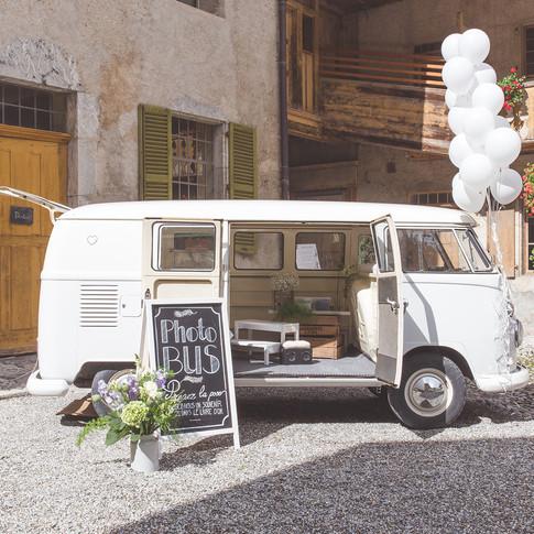 Reportage : un mariage en Haute-Savoie
