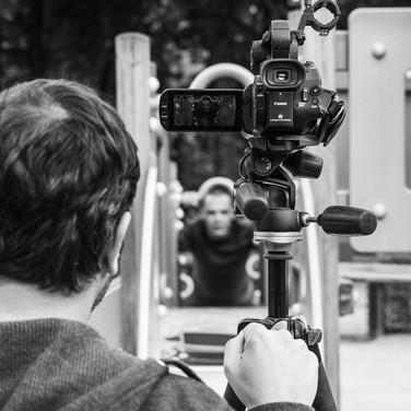 """Making-of tournage clip Marre Mots """"Elle m'a dit non"""""""