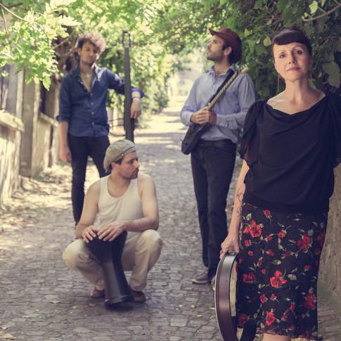 """Making-of tournage clip """"Le tourbillon de l'amour"""""""