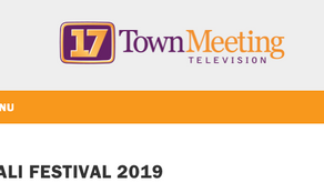 Channel 17 Diwali 2019