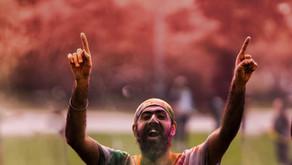 WCAX3 News Hindu Cultural Celebration Marks Start of Spring