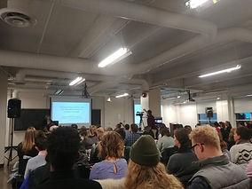 Hemson Simpson Lecture Series 2018