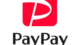 PayPay払い開始しました♡