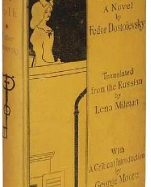 Fyodor Dostoyevsky POOR FOLK (1845)