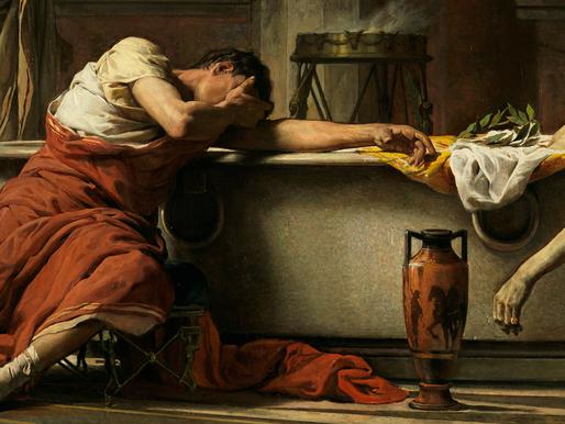 Seneca ON THE SHORTNESS OF LIFE (49)
