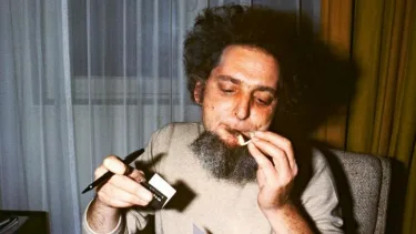 George Perec LIFE: A USER'S MANUAL (1978)