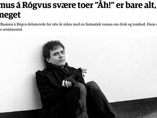 Rasmus á Rógvu ÅH! (2019)