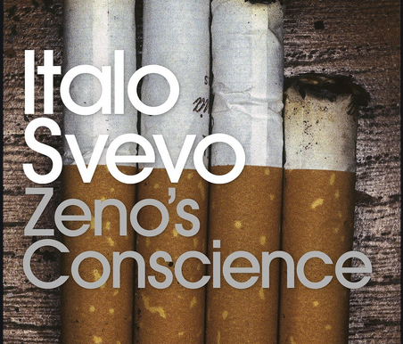 Italo Svevo ZENO'S CONSCIENCE (1923)