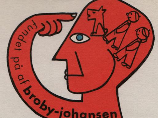 Rudolf Broby-Johansen HVERDAGSKUNST-VERDENSKUNST (1943)