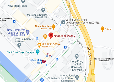 Kings Wing Plaza Google.png