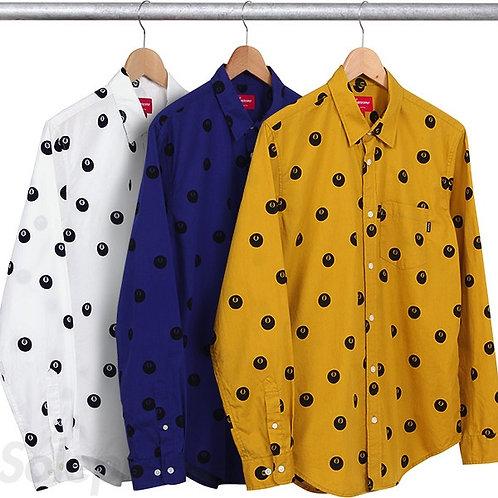 Supreme 8 Ball Shirt