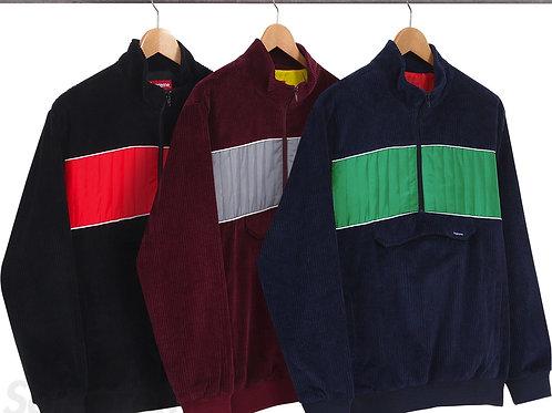 Supreme Ski Pullover