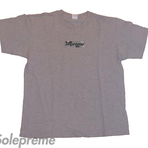 W'taps x Supreme Box Logo Tee