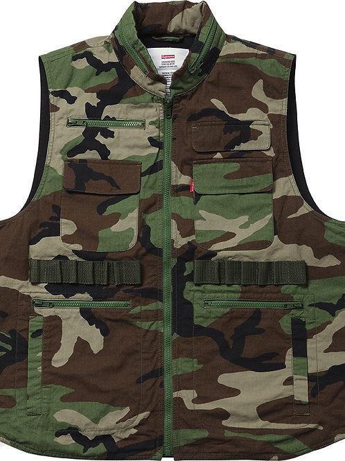 Supreme Utility Vest