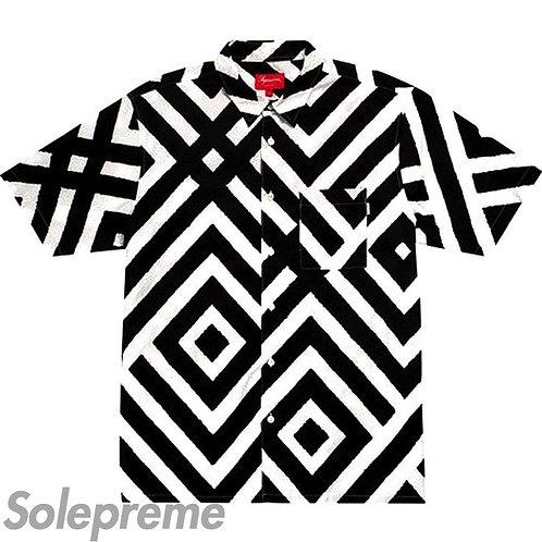 Supreme Maze Shirt