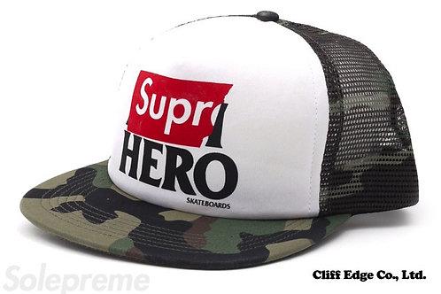 Supreme/Anti-Hero Trucker