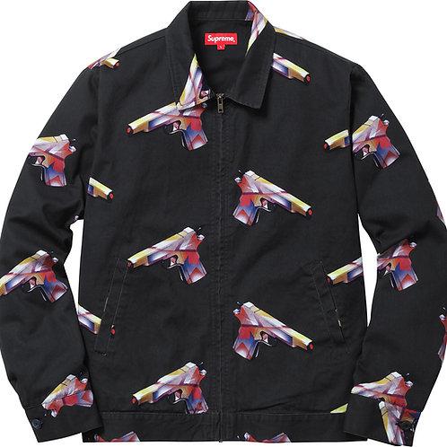 Supreme Mendini Work Jacket