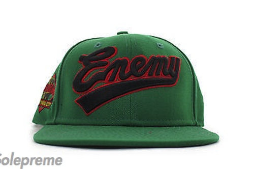 Public Enemy Fitted