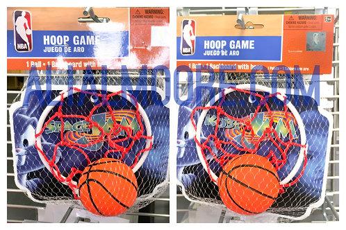 Customized Jam Basketball Hoops