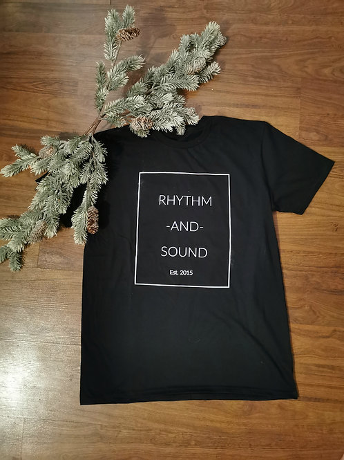 Rhythm&Sound T-shirt