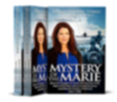 Image of the book MYSTERY OF THE MARIE