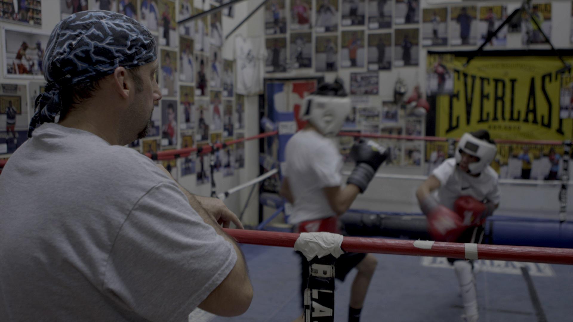 White Center Boxing Club