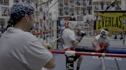White Center Boxing Club