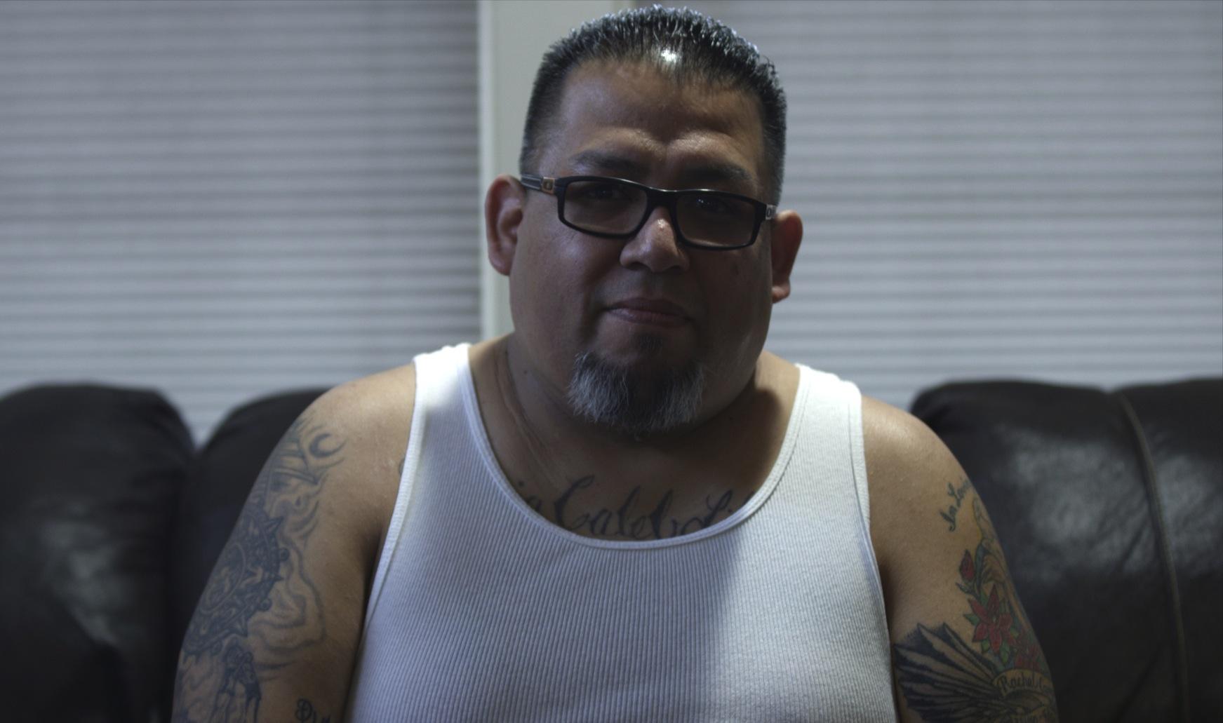 'Tri-Cities Gangs', PBS