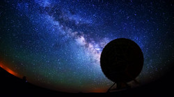 The VLA, NM 'Beyond the Visible'