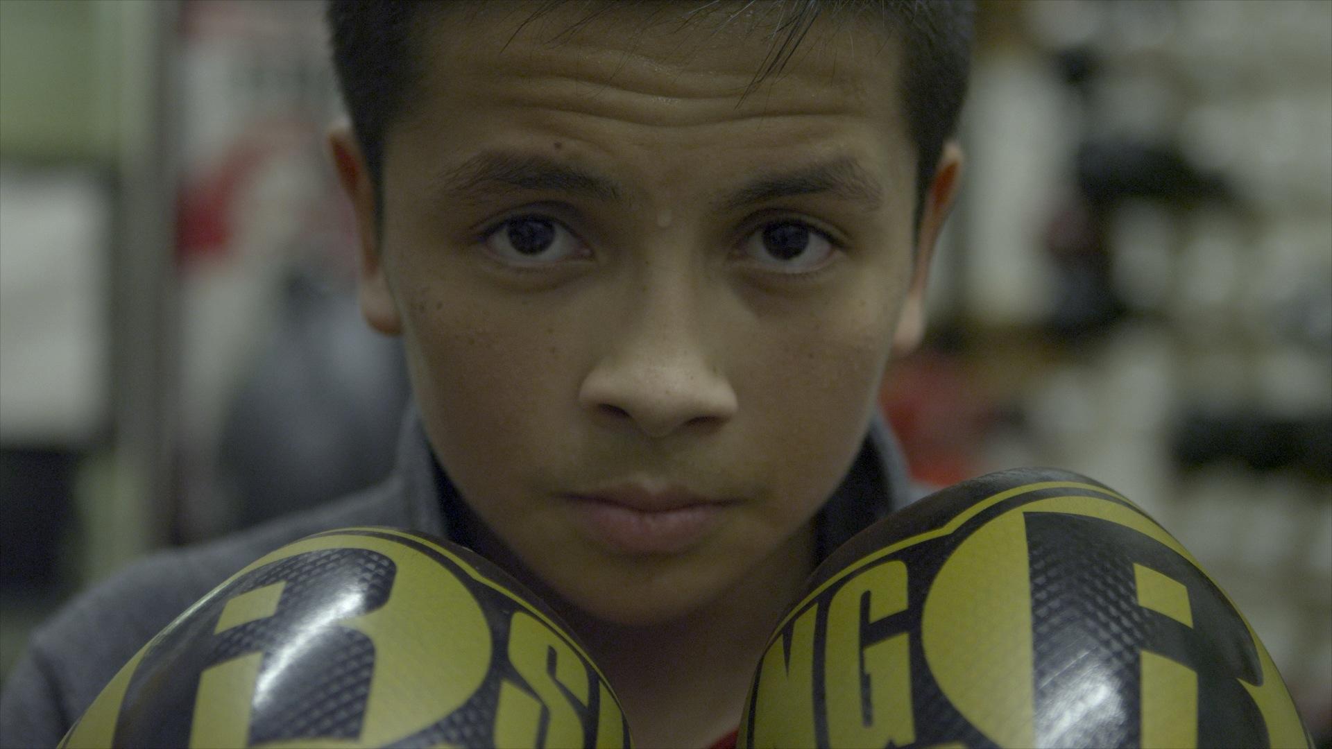 Willie Gomez, 14