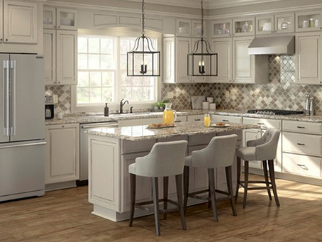 5 Tips to help you choose the best contractor to renovate your kitchen