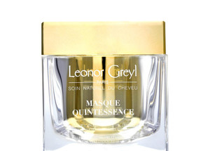 Leonor Greyl Masque Quintessence Hair Mask ~ Ultimate Weapon for Damaged Hair
