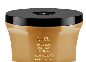 Oribe Côte d'Azur Replenishing Body Creme at Crown Hair Salon