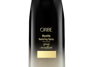 Crown Hair Salon recommends Oribe Mystify Restyling Spray