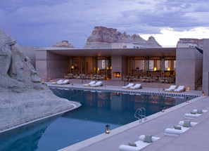 Win A Trip to Amangiri Resort