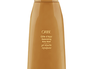 Oribe Côte d'Azur Replenishing Body Wash at Crown Hair Salon