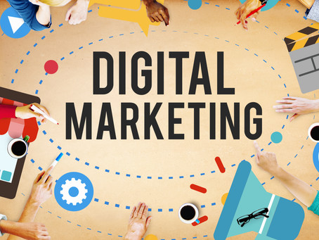 What's next in Digital Marketing? (2020-21)