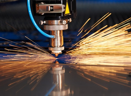 A Beginner's Guide to Industrial Automation