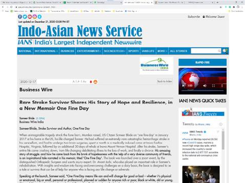 Indi-Asian News S