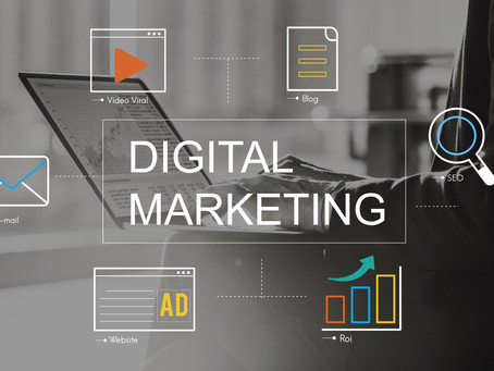 How Digital Marketing can help Startups Build a Brand in 2020?