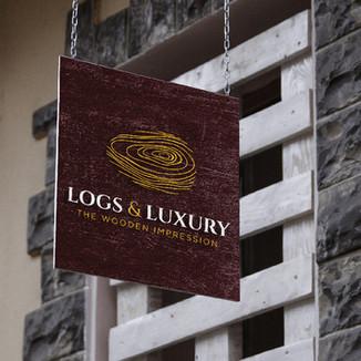 Log and Luxury