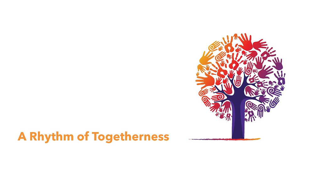 Logo for the Asian Paints event