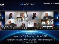 Pre Finale - Student Idea Presentations