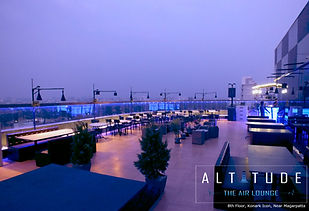 Altitude-The-Air-Lounge-Magarpatta-Rooft