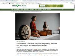The Organic Magazine
