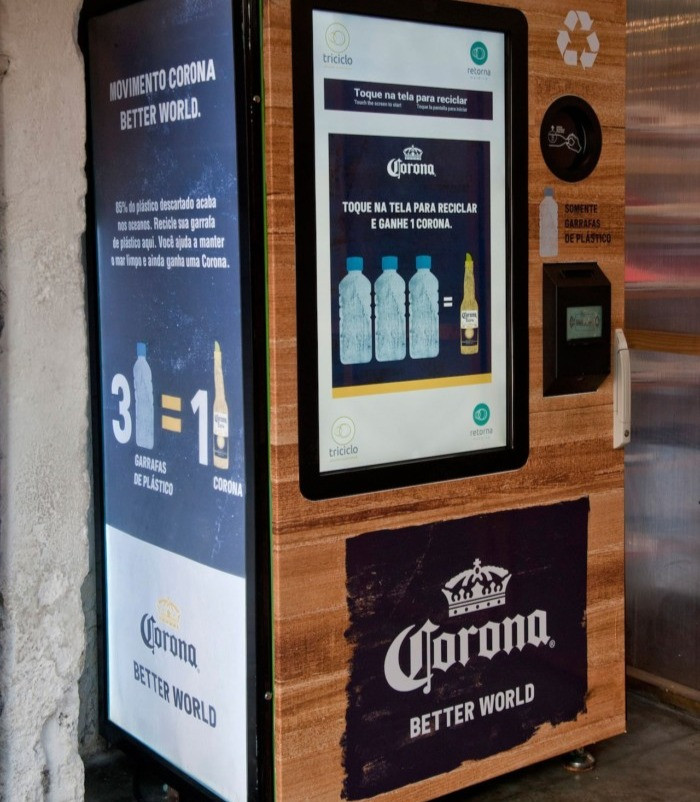 Best BTL campaigns of 2019 - Corona - Quantastic