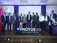 Novus X.0 inauguration - India Country Board