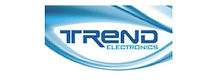 trend electronics logo
