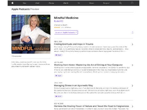 Mindful Medicine Podcast