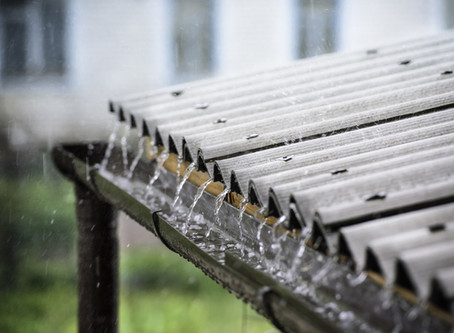 Rain Water Harvesting - Facts, Uses & Benefits